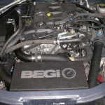 BEGI turbo
